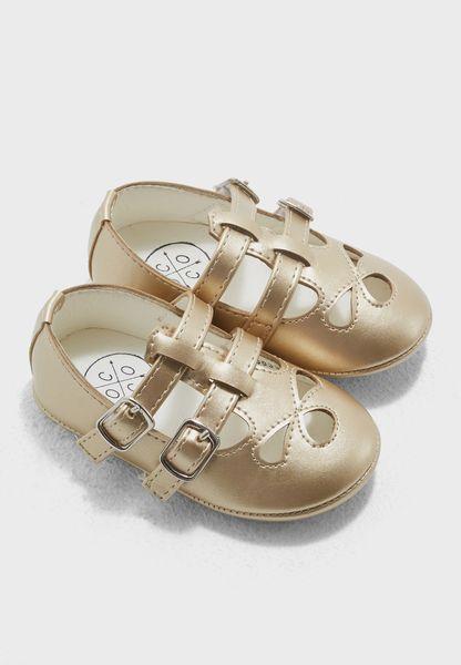 Little Alta Sandal