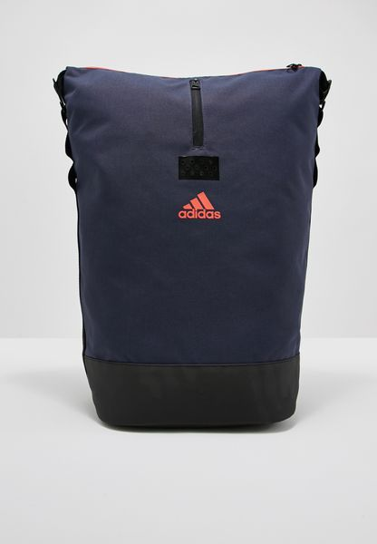 Yab Graphic Backpack