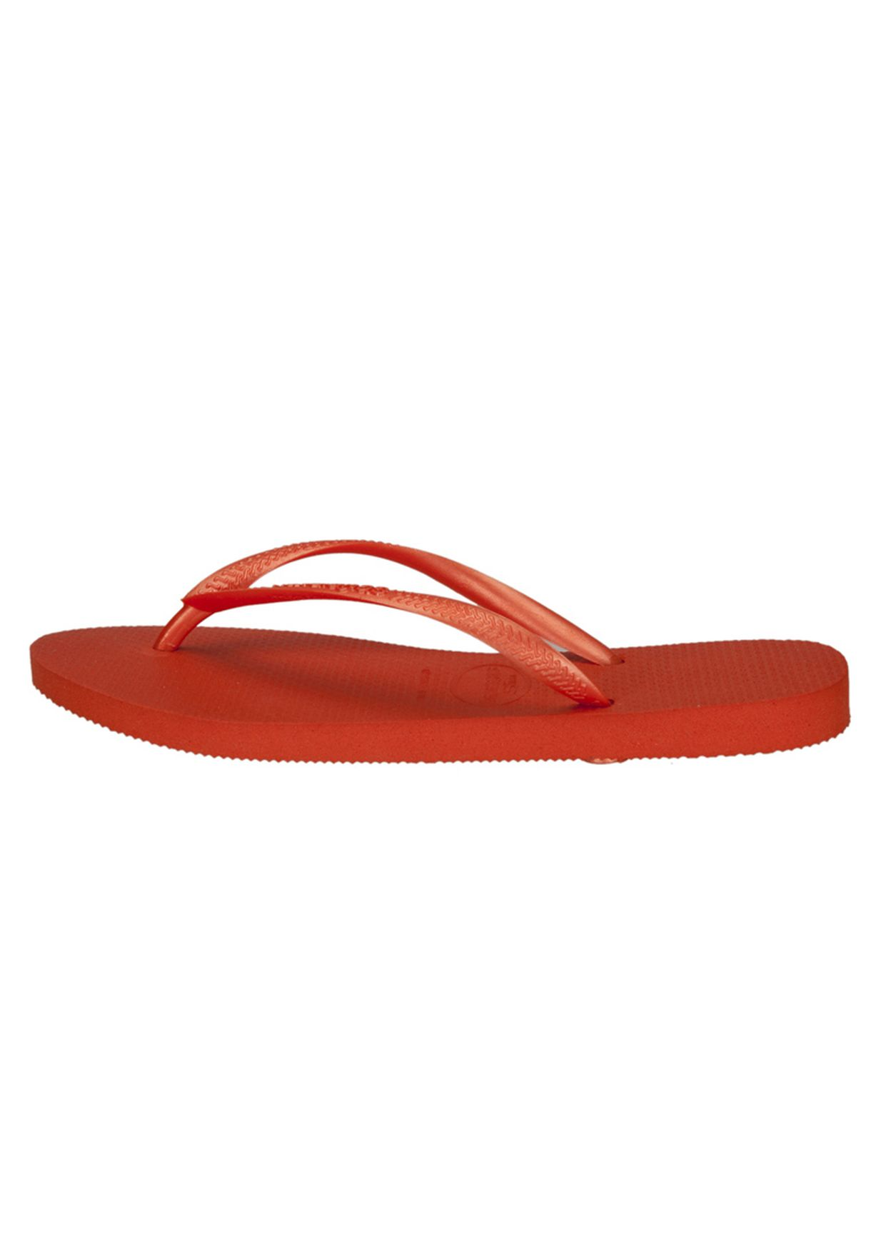 be384585f Shop Havaianas orange Casual Flipflops for Women in UAE - HA021SH60XPB