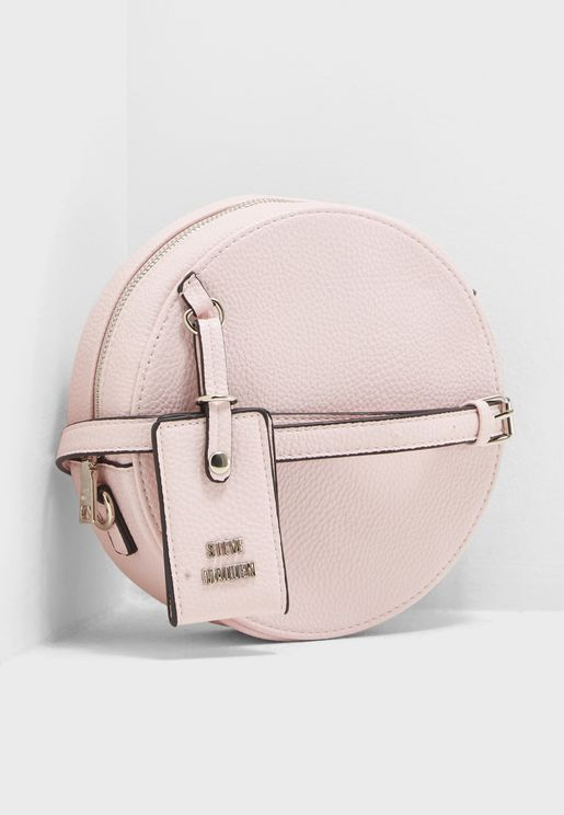 Teenie Round Crossbody