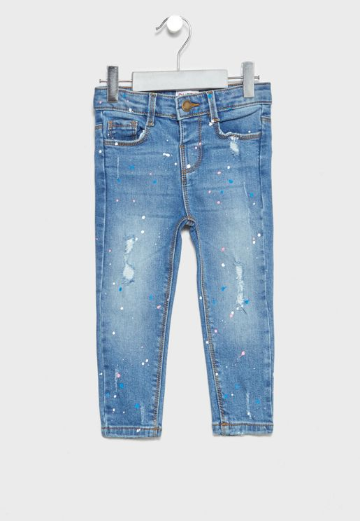Infant Skinny Jeans