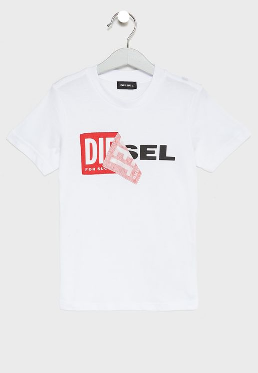 Little Logo T-Shirt