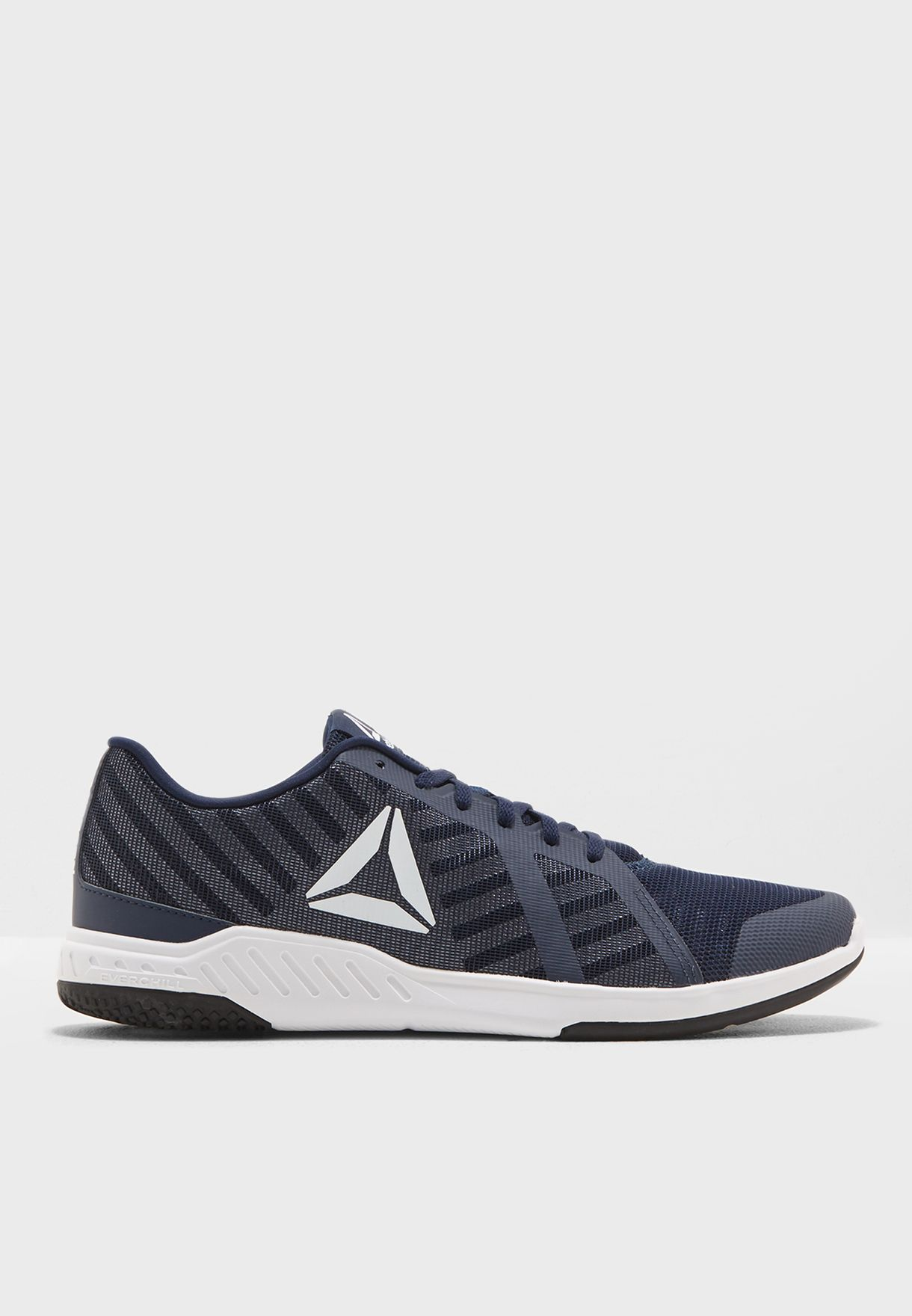 7d372d7d9c2 Shop Reebok navy Everchill TR 2.0 BS9895 for Men in UAE - RE019SH50KNH