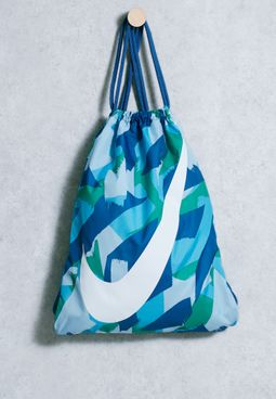 Graphics Gymsack