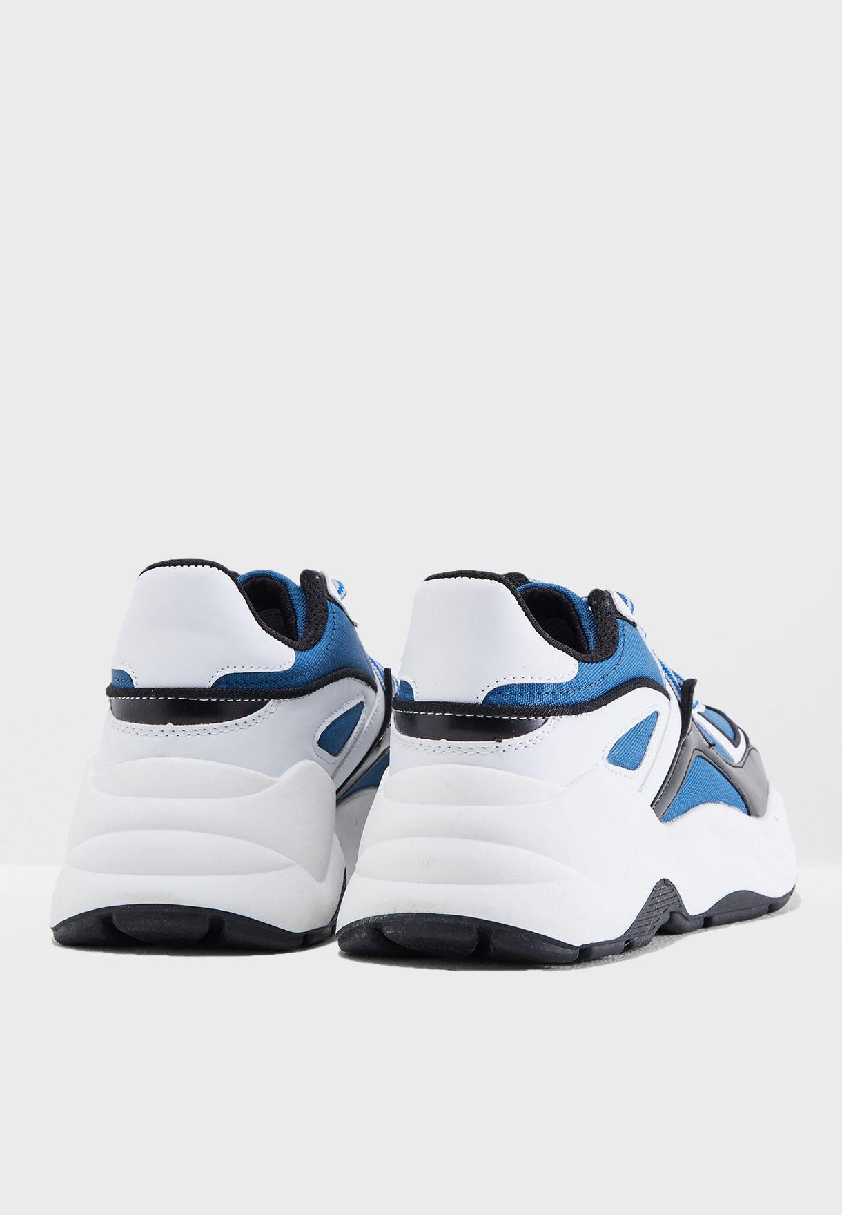 8a7b9df930fef Shop Vero Moda multicolor Natalie Low Top Sneaker 10208372 for Women ...