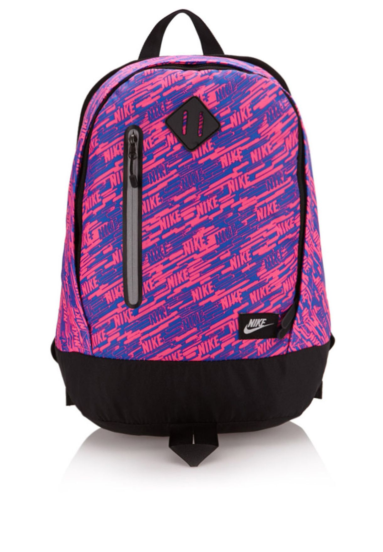 5fc0249f7cc16 Shop Nike multicolor YA Cheyenne Backpack BA4735-610 for Kids in UAE ...