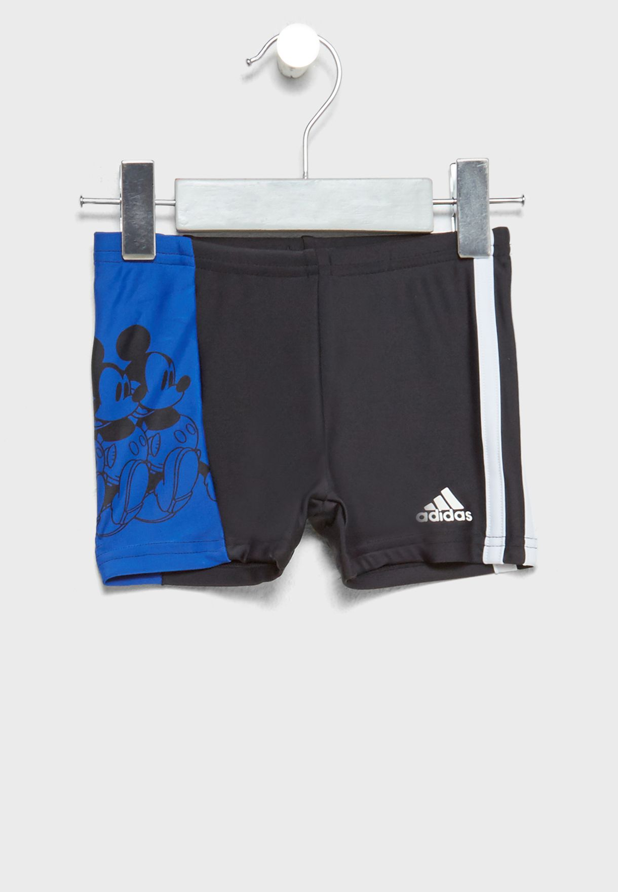 9ec383cefd Shop adidas black Disney Mickey Mouse Swimming Boxer CV4658 for Kids in  Bahrain - AD476AT50XZH