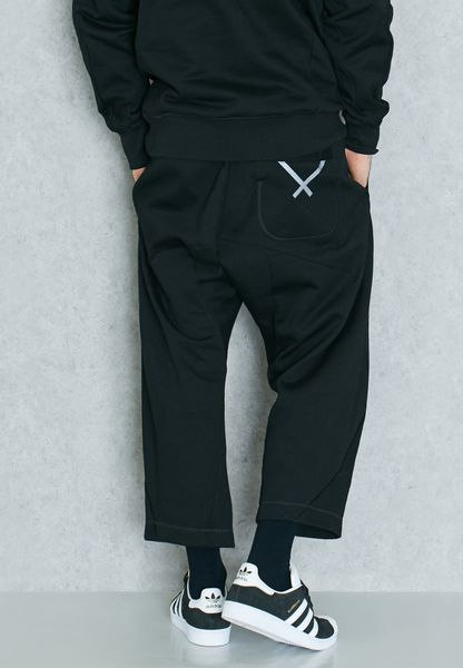adidas 7 8 pants. adidas originals. xbyo 7/8 sweatpants 7 8 pants