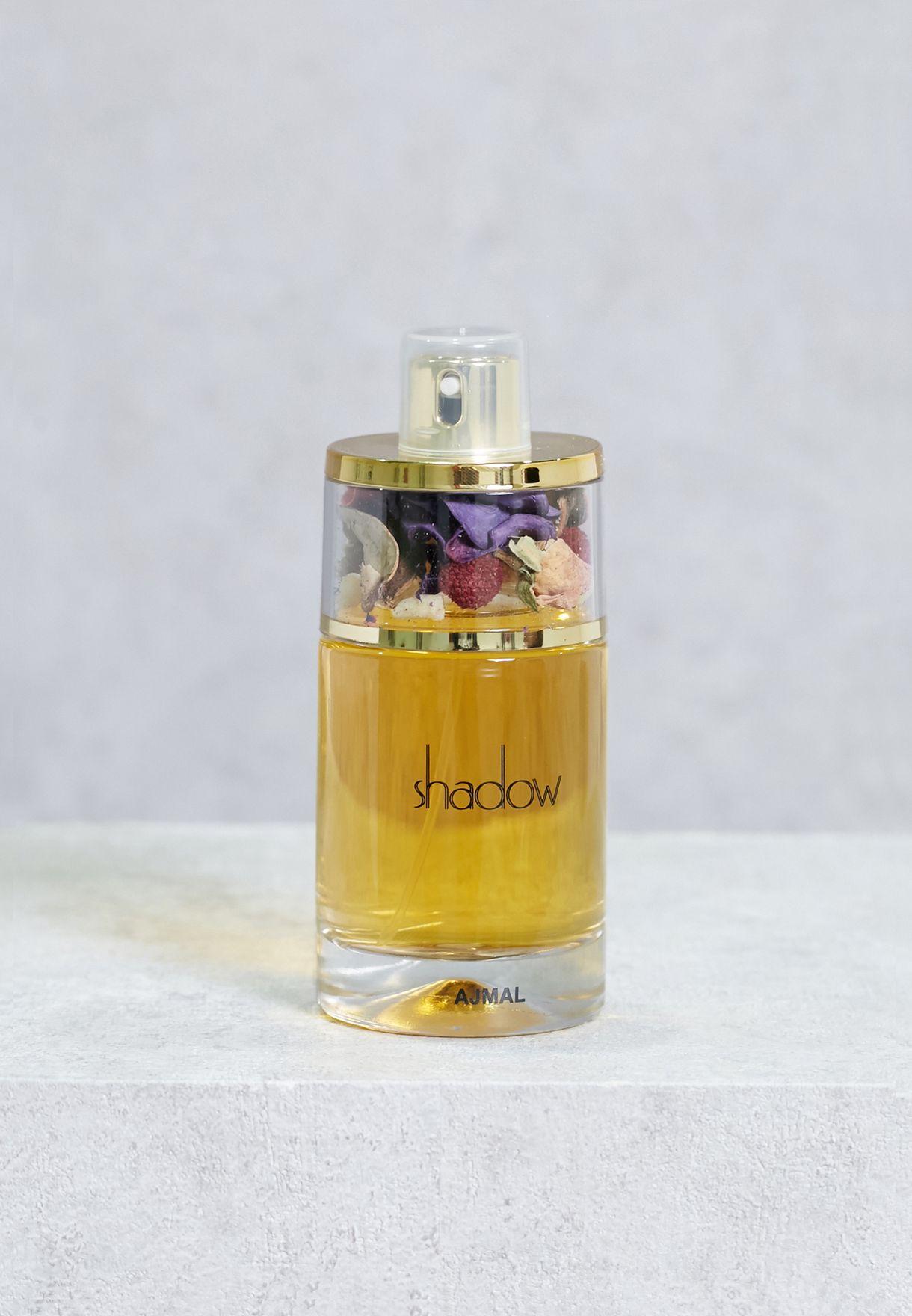 0221c5179 تسوق عطر شادو للنساء 75 مل ماركة أجمل لون ذهبي 6293708003600 في عمان ...