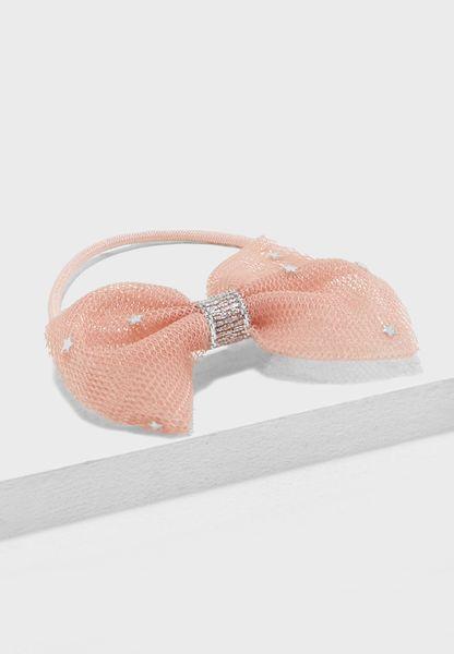 Glitter Hair Tie