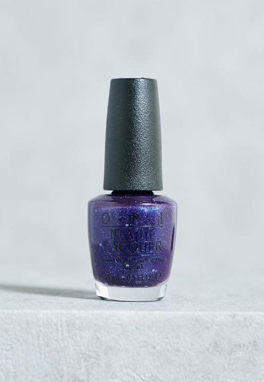 Get Your Number Nail Lacquer