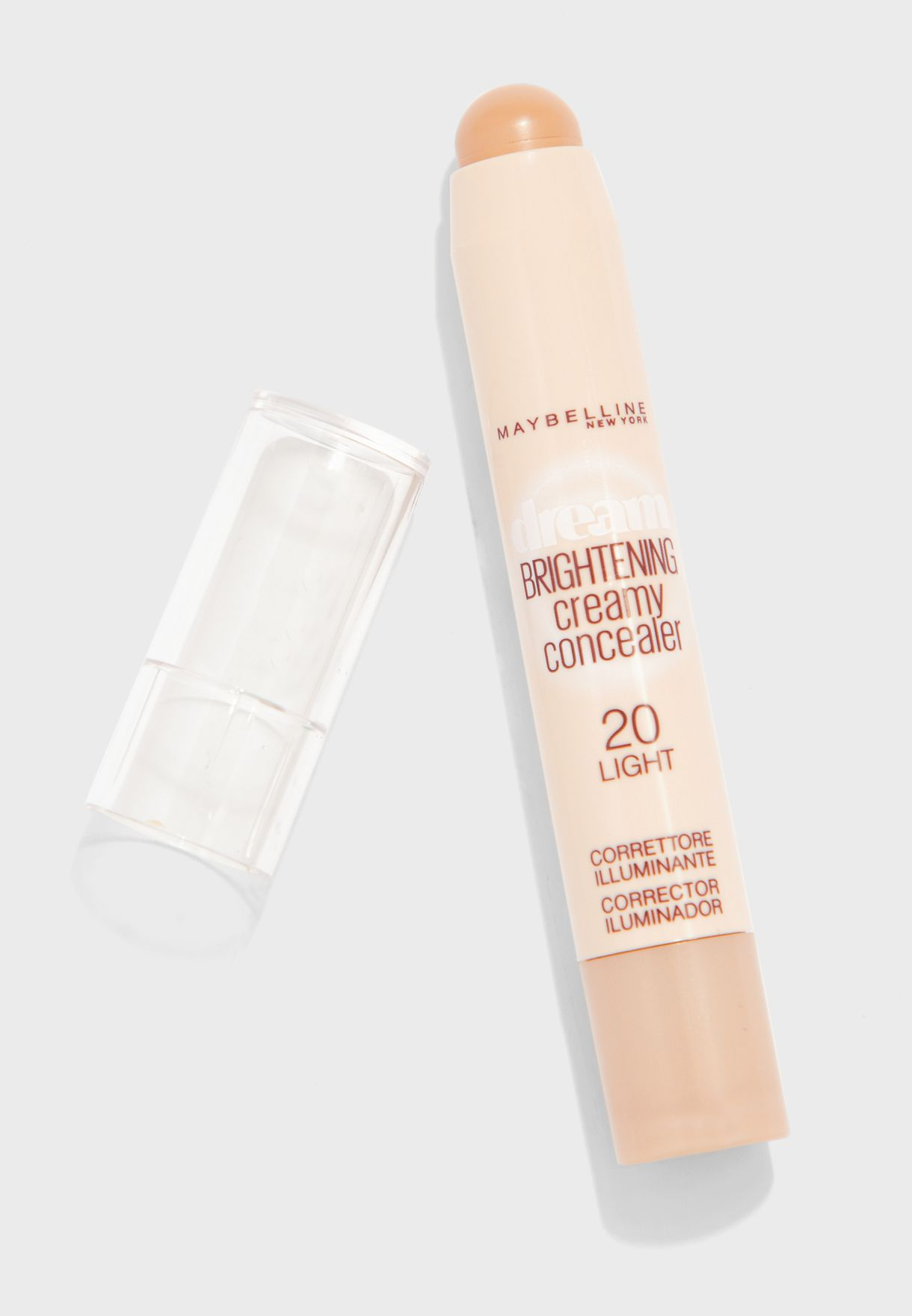 Dream Bright Concealer 20 Light