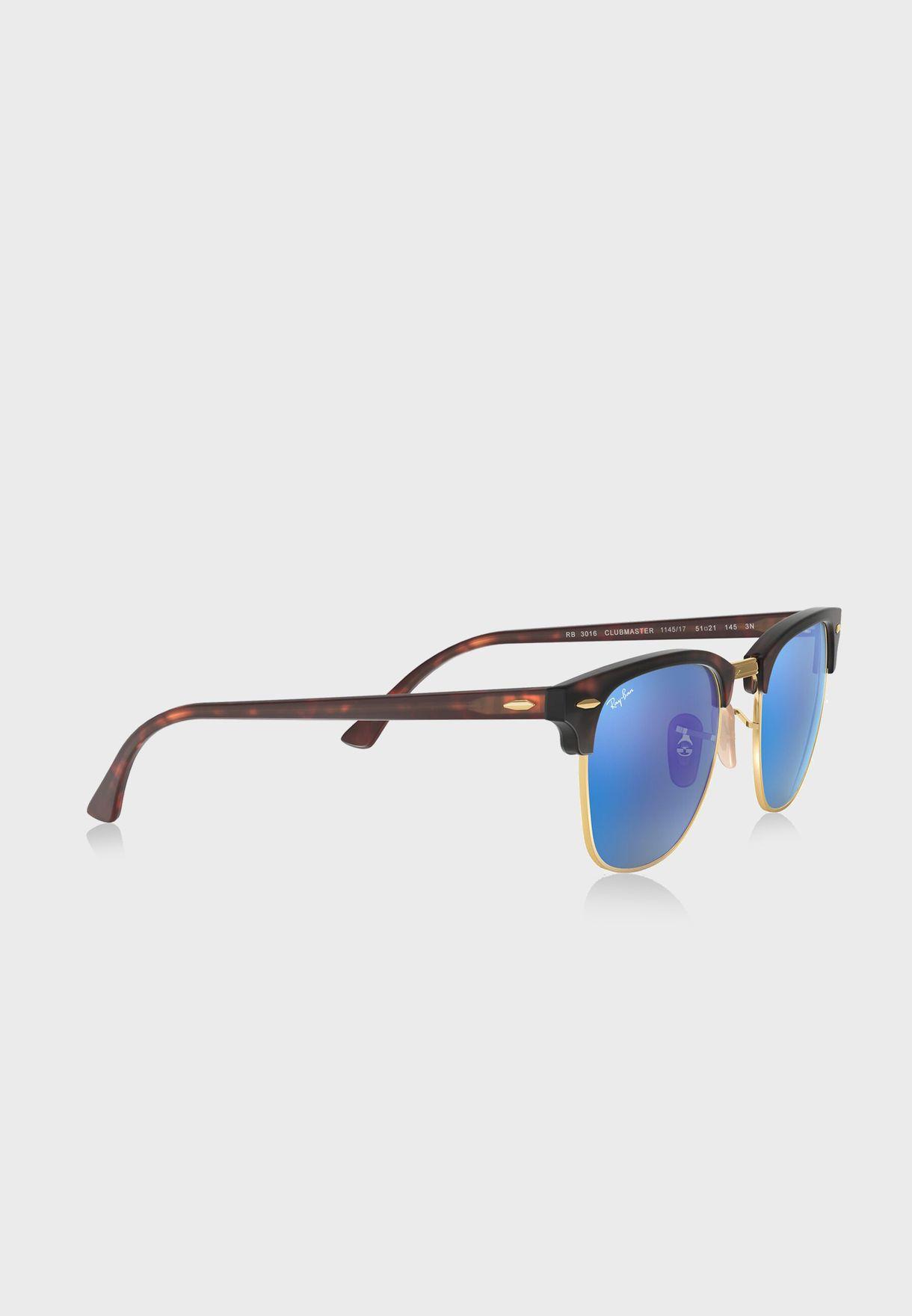 نظارة شمسية كلوب ماستر فلاش