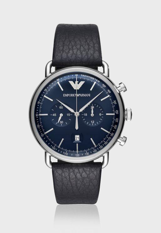 AR11105 Chronograph Watch