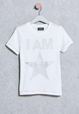 Tommyk T-Shirt