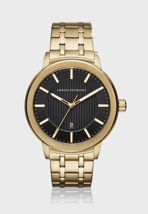 AX1456 Watch