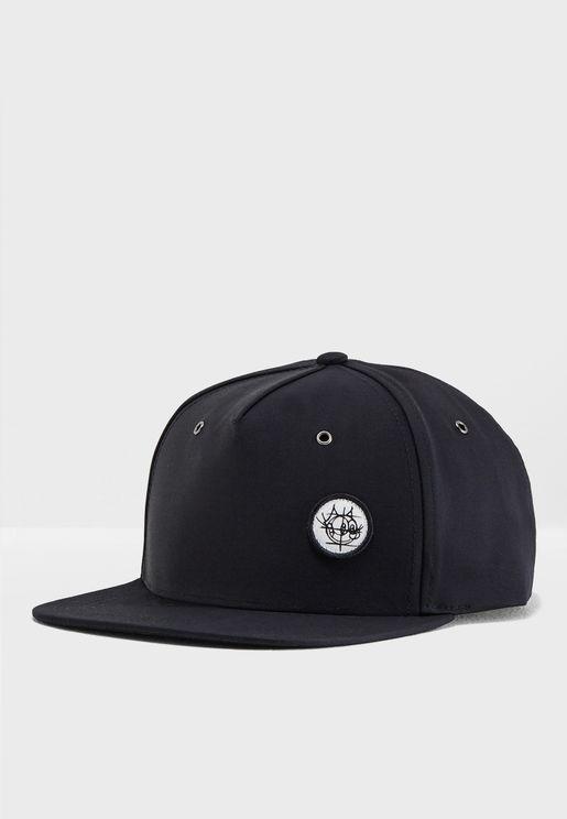 Badge Cap