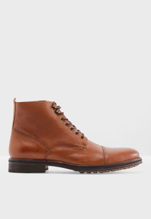Billington Boots