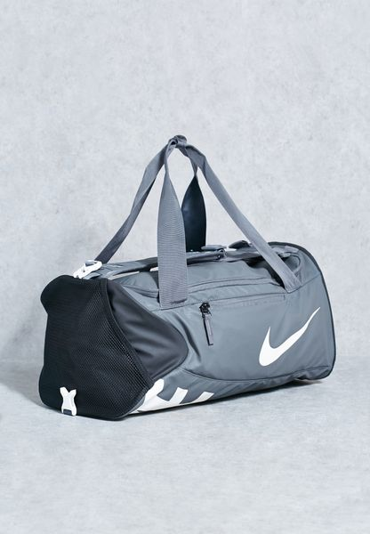 Small Alpha Duffel Bag
