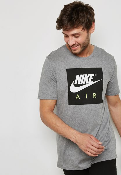Air Logo T-Shirt