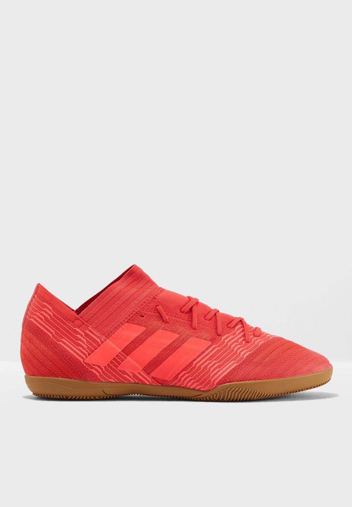 125c91d58 Shop adidas red Nemeziz Tango 17.3 IN CP9112 for Men in Saudi ...