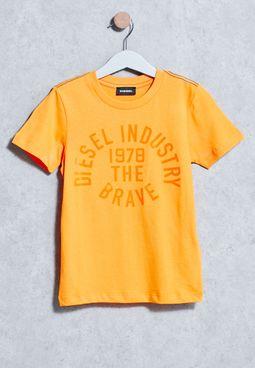 Taigo Slim T-Shirt