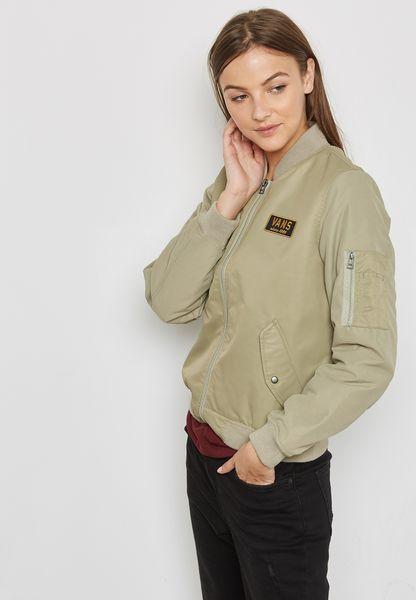 Boom Boom Jacket