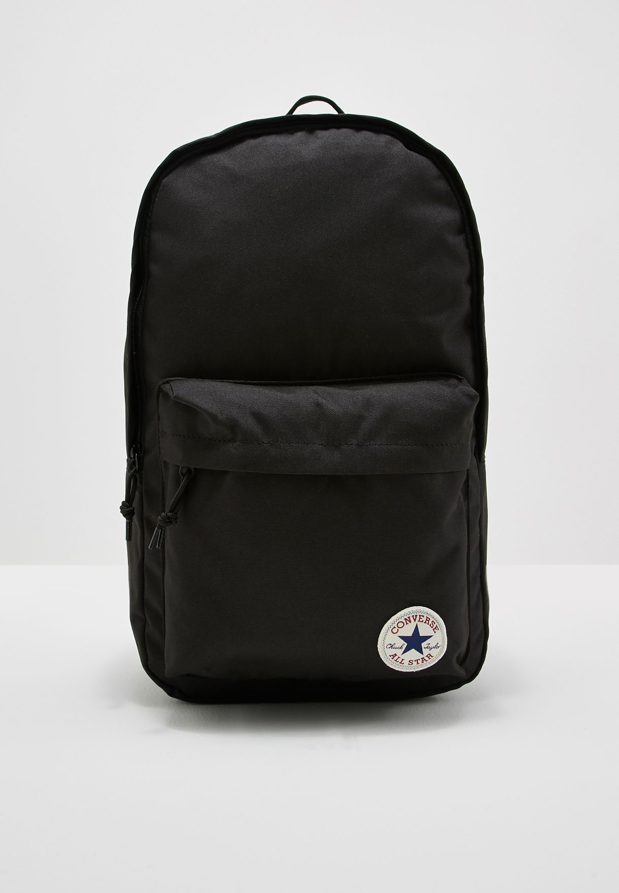 ccd4835938b5 Shop Converse black EDC Poly Backpack 10003329-A01 for Men in UAE ...