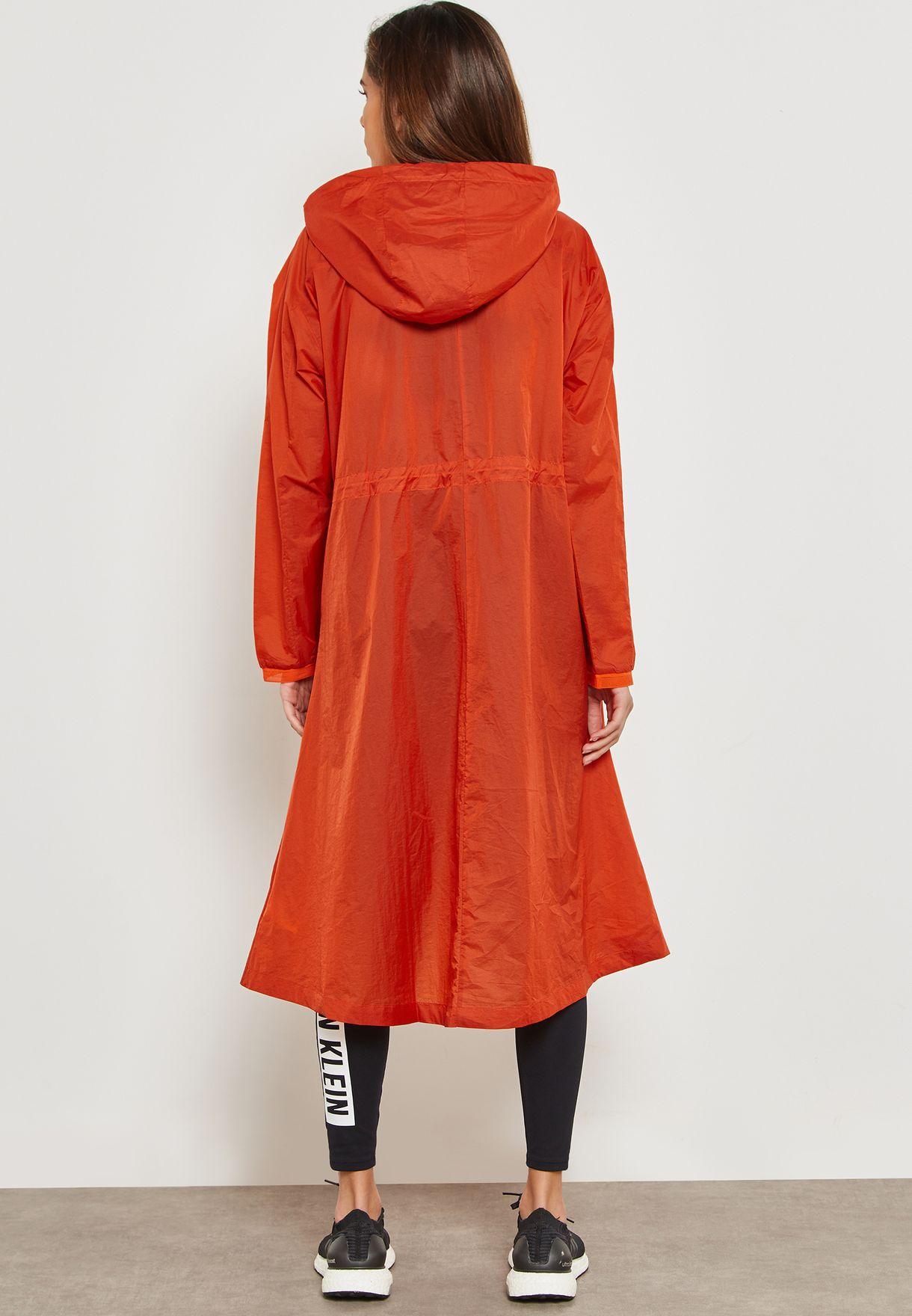 Essential Coat