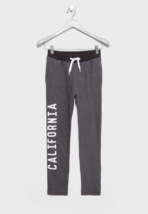 Little California Sweatpants