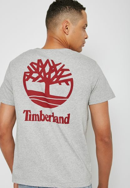 Stacked Logo T-Shirt