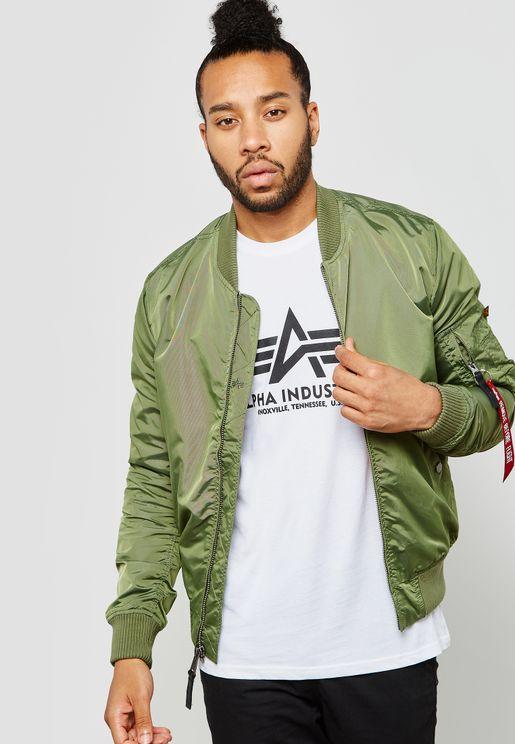 Ma Jacket