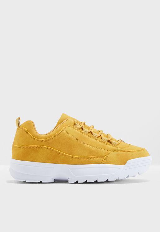 Cub Casual Sneaker