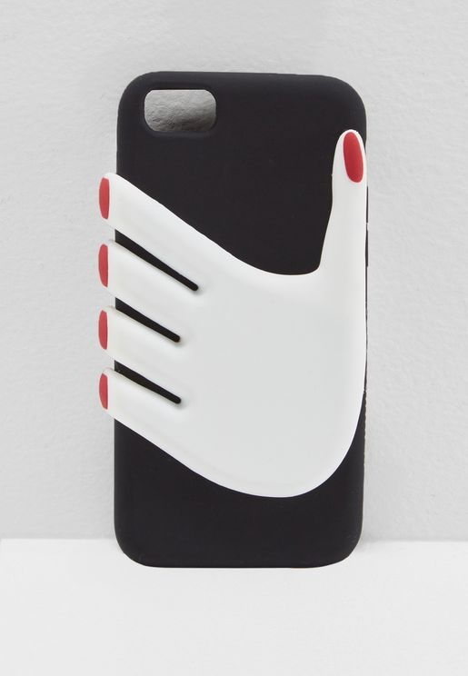 iPhone 7 Handst Case