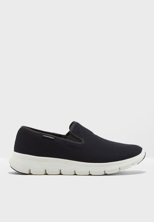 حذاء مبطن بميموري فوم