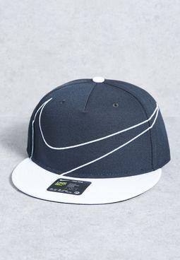 Big Swoosh Cap