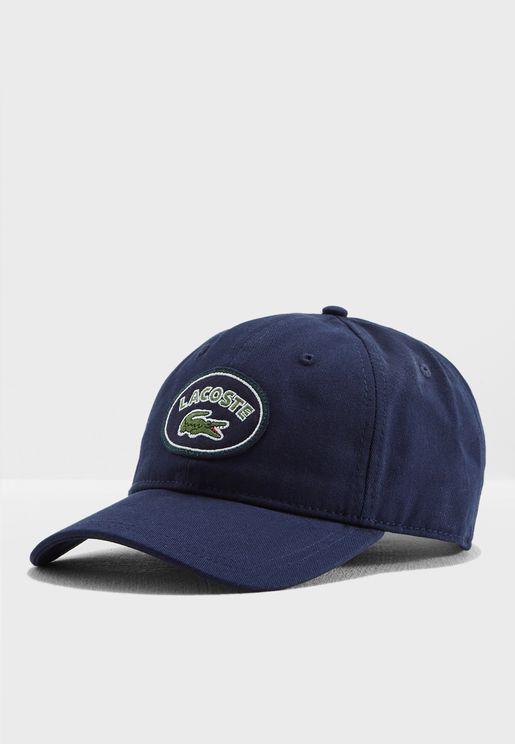 Iconic Cap
