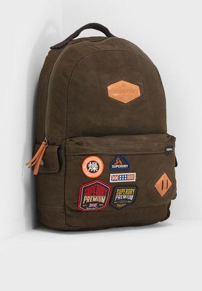 Oatman Backpack