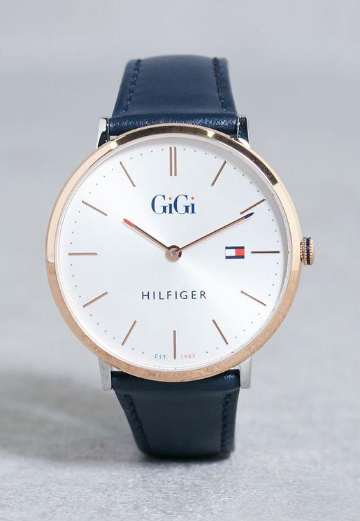 Gigi Collection Watch