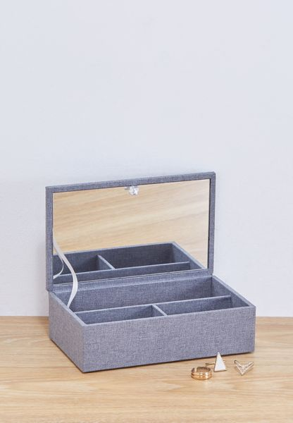 Cardigan Classic Box