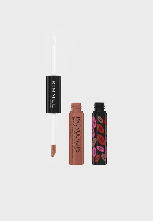 Provocalips 16HR Kissproof Lip Colour- 730 Make Your Move