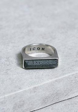 Large Secret Lava Ring