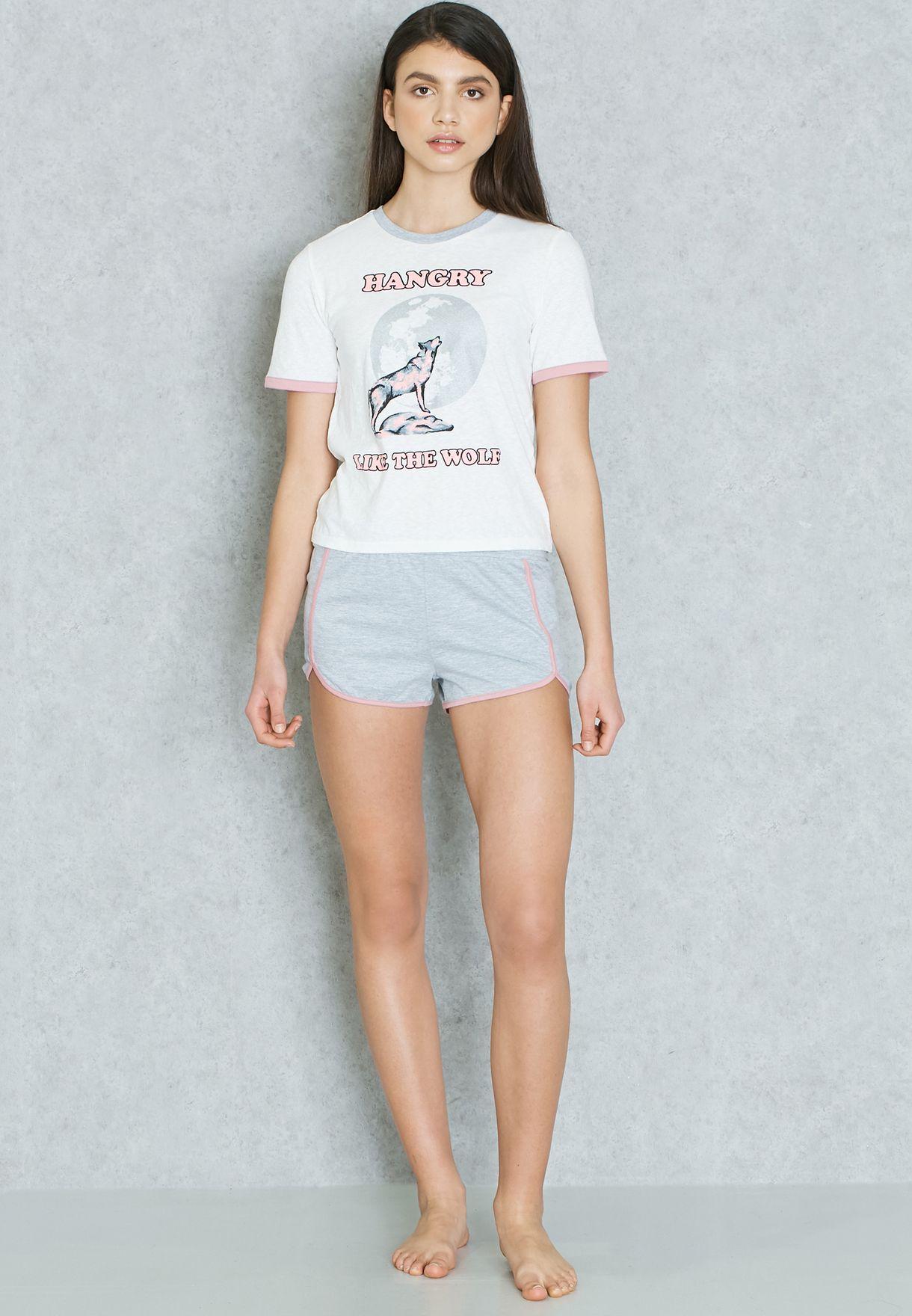 9fba639ea09 Slogan T Shirts Topshop - BCD Tofu House