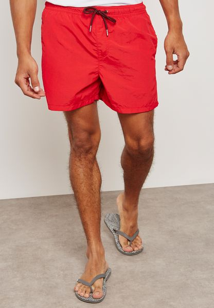 Sunset Swim Shorts