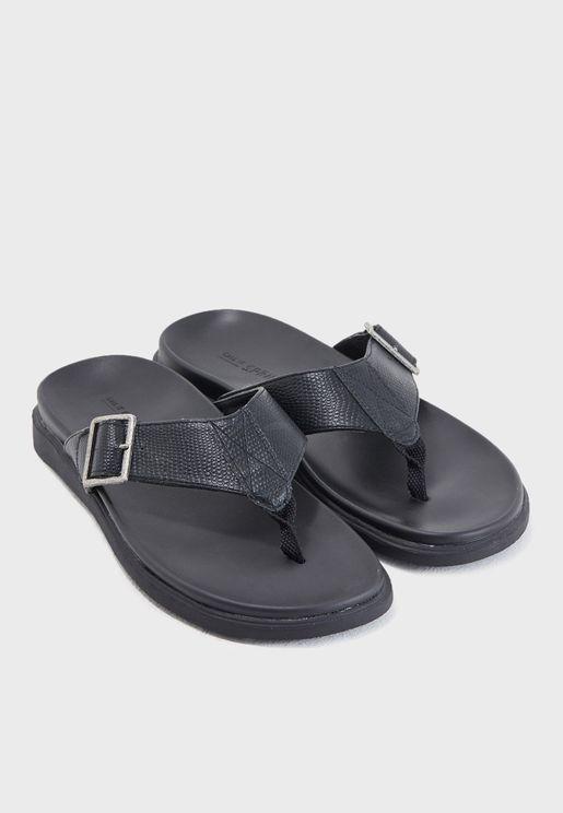Larurwen Sandals