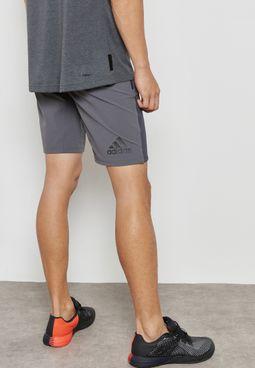 Crazytrain Elite Shorts