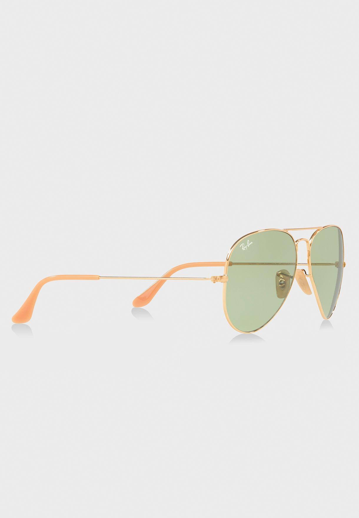 نظارة شمسية اوريجينال افياتور