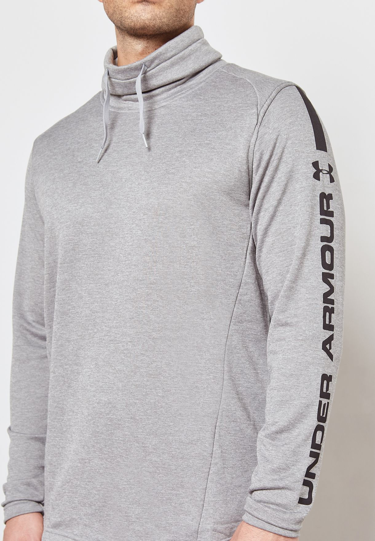 Under Armour Mens Mens Mk1 Terry Funnel