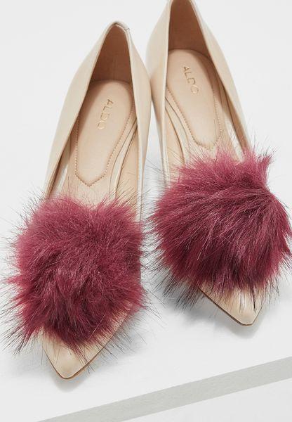 Hegedus Shoe Clip