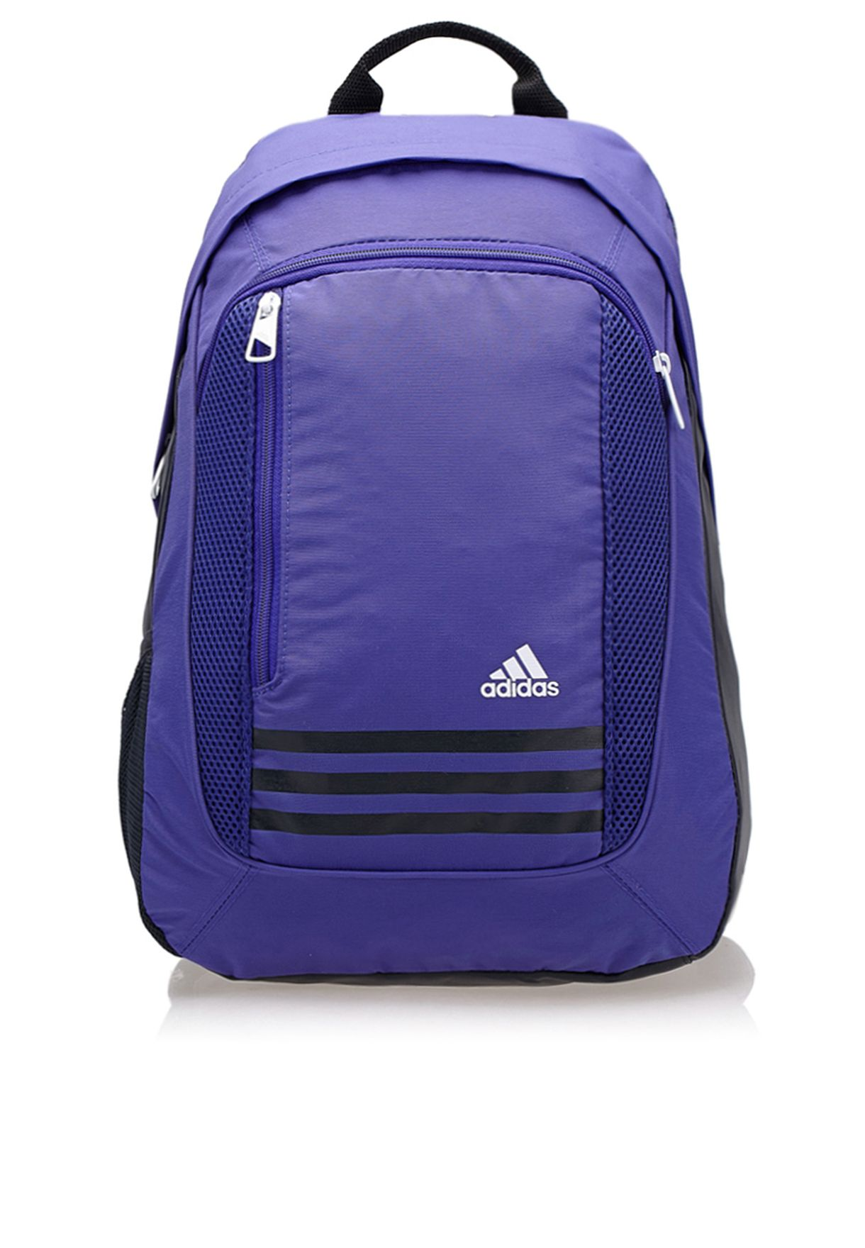 426f89aa3df4 Shop adidas purple Clima Kids Backpack M66165 for Kids in Oman -  AD476AC40RKD